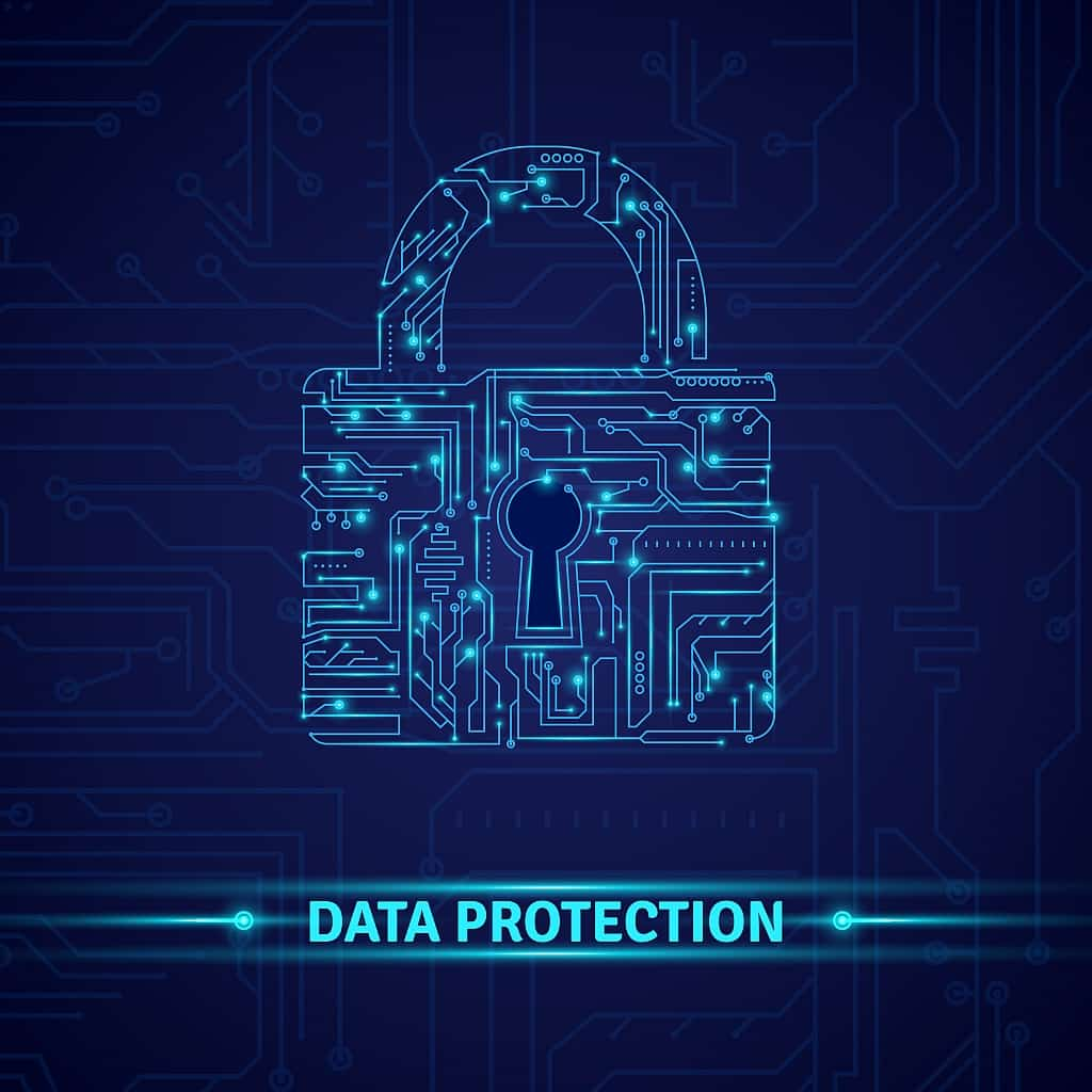 data protection compliance audit