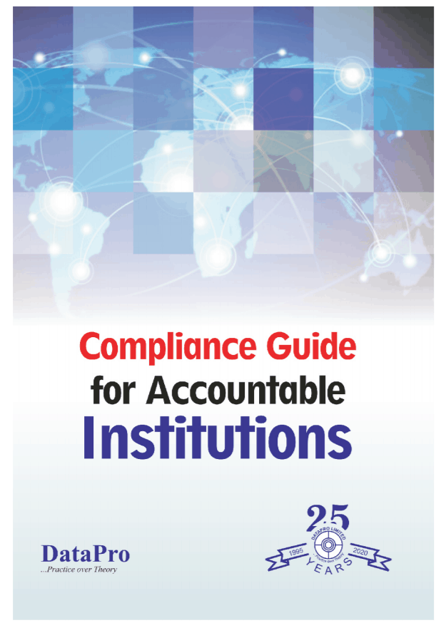 Compliance Guide Cover